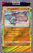 Tritosor Reverse - SL4:Invasion Carmin - 54/111 - Carte Pokemon Neuve Française