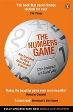 The Numbers Game: Why Everything You Know About Football is Wr ,.9780241963623