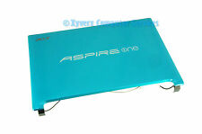 AP0F30008A20 OEM ACER LCD DISPLAY BACK COVER ASPIRE D255 E-13865 PAV70 (GRD A)