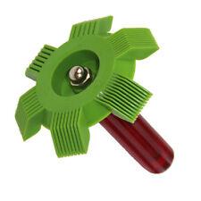 Condenser Radiator Fin Straightener Cleaner Comb for Air Conditioner
