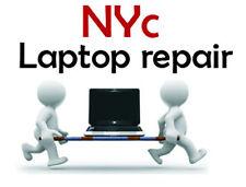 MacBook Pro A1260 A1226 A1261 A1229 Logic Board Video Chip Repair Service
