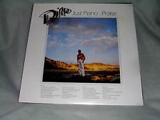 Dino Kartsonakis Just Piano... Praise 1979 Light Records LS-5768 Sealed LP