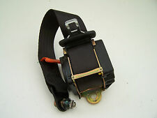 ALFA ROMEO 156 Berlina (1997-2002) POSTERIORE Sinistro Cintura Di Sicurezza