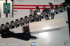 WiFi Antenna 18dBi YAGI + RALINK EXTR Super Long Range Booster GET FREE INTERNET