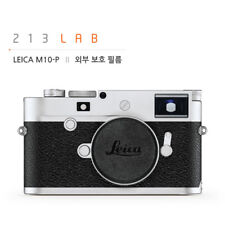 All Body Protection Film for Leica M10-P (213Lab)