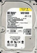 Western Digital WD1800JB-00DUA0 180GB DCM: DSBANAJAA