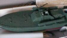 Maquette bateau PT-109
