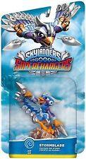 Skylanders Superchargers Driver Figure Stormblade Age 6
