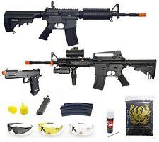 GE CQB Airsoft Rifle M83A2 AEG Airsoft Gun WE Hi-Capa 5.1 Air Soft Gun