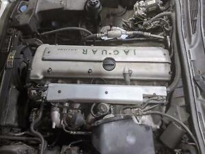 Complete Engines For Jaguar Xj6 For Sale Ebay