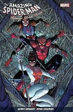 Amazing Spider-man: Renew Your Vows Vol. 1: Brawl In The Family by Gerry...