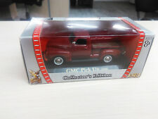 1/43 scale diecast model. GMC Pick-up. 1950. Yat-Ming. Road signature. Boxed.