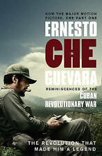 Reminiscences of the Cuban Revolutionary War: The Authorised Edition (Film Tie i