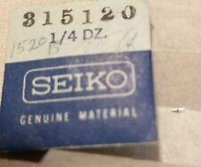 Seiko 315120 Balance Staff