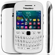 BlackBerry Curve 9320 White Unlocked Smartphone Mobile Phone+12 Months Warranty