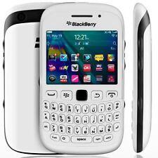 BlackBerry Curve 9320 White Unlocked Smartphone Mobile Phone+12 Months Warranty