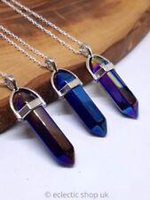 50-59.99 cm Modeschmuck-Halsketten & -Anhänger aus Edelstein für Damen