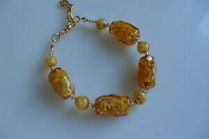 Murano Glass Bracelet Original Jewelry From Unique Ladies Wrist Jewellery New