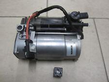 Arnott Wabco Luftkompressor für Luftfederung Mercedes-Benz C218 W212 S212