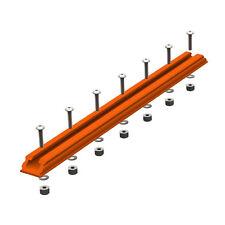 YakAttack GTSL90 GearTrac 12'' Orange