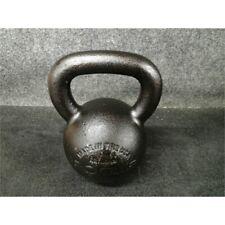 Rogue 44lb Kettlebell Cast Iron Black 20kg*