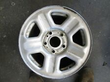 Jeep 16x7 Rim - Gently Used, Great Condition