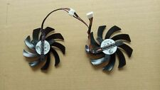for video card XFX R9 290X  cooling fan 12V 0.40A PLD09210S12HH