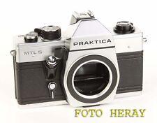 Praktica MTL 5 Spiegelreflexkamera, das Gehäuse 03211