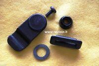 Fiat Panda restyling  1986->2003 CERNIERA VETRO POSTERIORE APRIBILE A COMPASSO