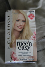 Clairol Nice 'n Easy Hair Color in #11 Natural Ultra Light Blonde BRAND NEW