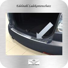 Profil Ladekantenschutz Edelstahl für Mazda CX-7 SUV 5-Türer vor Mopf 11.06-9.09