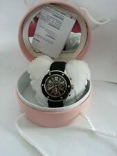 TIME FORCE TF3301L01 Damen Armbanduhr Uhr NEU in schöner Geschenkbox