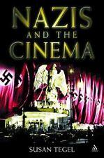Nazis and the Cinema: By Tegel, Susan