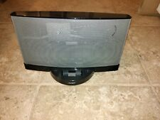 Bose Sounddock Series 2- 30 pin iPod iPhone Docking Station Black only