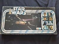 STAR WARS ESCAPE FROM DEATH STAR Vintage Board Game Palitoys 1977