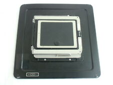 Reducing back (8x10 inch to 4x5 inch) for TOYO 810 G II 810M (8x10 inch) camera