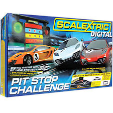 Boxed Sets (Track & Cars)