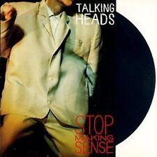 Talking Heads Stop making sense (1984) [CD]