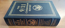 EASTON PRESS - THE 9/11 COMMISSION REPORT - EXCELLENT