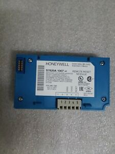 Honeywell S7820A 1007 Remote Rest Module S7820A1007