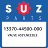 13370-44500-000 Suzuki Valve assy,needle 1337044500000, New Genuine OEM Part