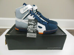 Walter Payton Limited Edition KangaROOS Roos Sneakers US Men's 10 NWT w/BOX