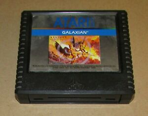 Galaxian for Atari 5200 Fast Shipping! Authentic