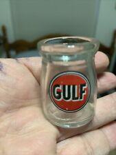 Gulf Creamer / Shot Glass