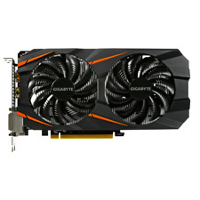 Gigabyte GTX 1060  Windforce OC 6GB Graphics Card