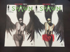 Spawn #281 Cover A and B NM Unread Image