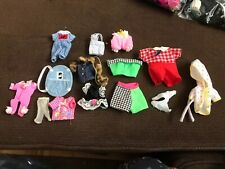 Barbie Clothes Kelly Tommy Babies Sisters Etc Clothes