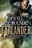 Farlander by Col Buchanan (Paperback, 2015)