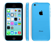 Cellulari e smartphone Apple blu