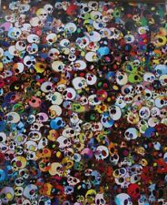 """""""Takashi Murakami"""" There Are Little People Inside Me"""